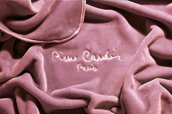Pierre Cardin одеяло NANCY 545 (C64 Opal Rose)